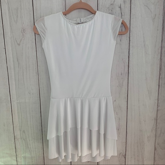 Balera White Dress